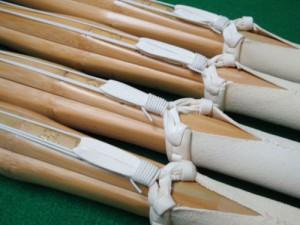 shinai-per-kendo